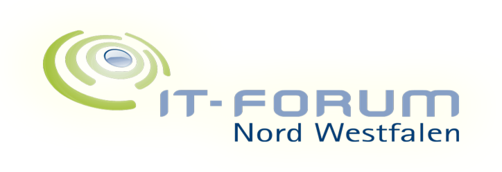 Logo IT-Forum Nord Westfalen